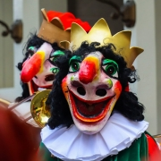 Fasnacht Montag 2A
