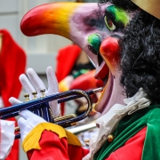 Fasnacht Montag 3A